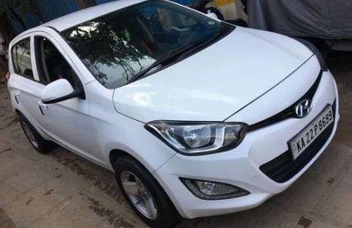 Hyundai I20 Car At Rs 575000 Number Hyundai Used Car Used