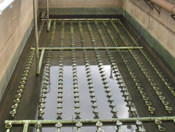 Aeration Tanks
