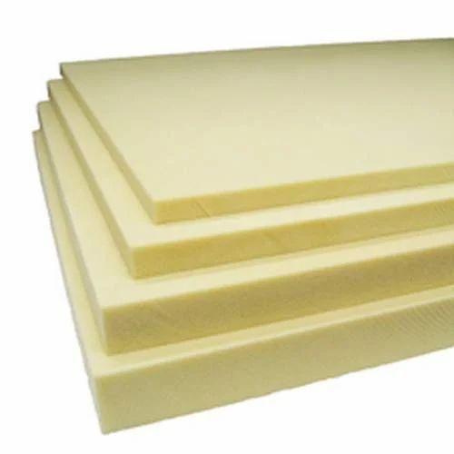 Pu Foam Sheet At Rs 250 Sheet S Polyurethane Foam