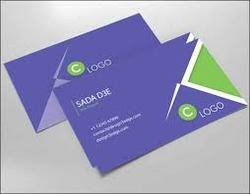 Business Collateral Designing