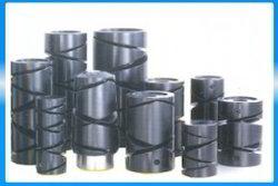 Range of Bakelite Drums /Traverse Rolls for Winding Machine