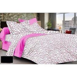 Double Cotton Bed Sheet