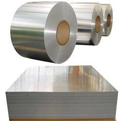 Cold Rolled Mild Steel Sheet, Thickness: 1-2 mm