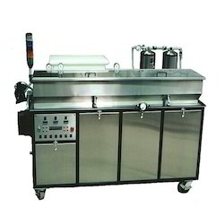 Ultrasonic Wire Cleaner