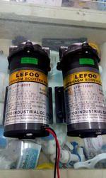 Booster Pump Lefoo 800