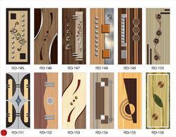 Premium Metal Door Skins