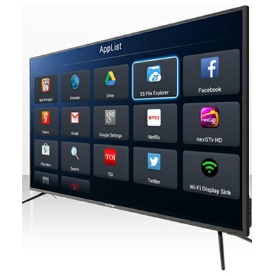 8550ef2df HD Plus 42 Inch Smart LED TV