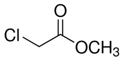 Methyl Monochloro Acetate