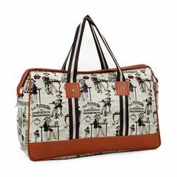 Women Duffle Bag at Rs 560  piece  6098b8f98