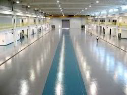 Stonhard Epoxy Flooring Services