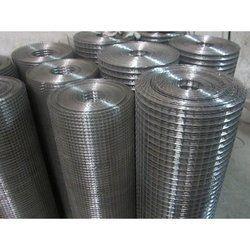 Stainless Steel Weld Mesh
