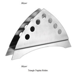 Triangle Napkin Holder