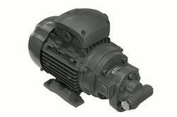 Rotomatik MIG Gear Pump