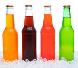 Carbonated Drinks Flavors