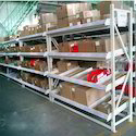 Industrial Storage Rack System