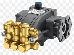 Ceramic Plunger Pump