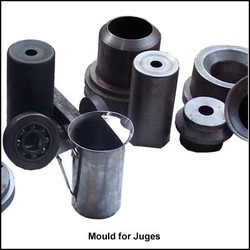Moulds for (S.S) Jugs