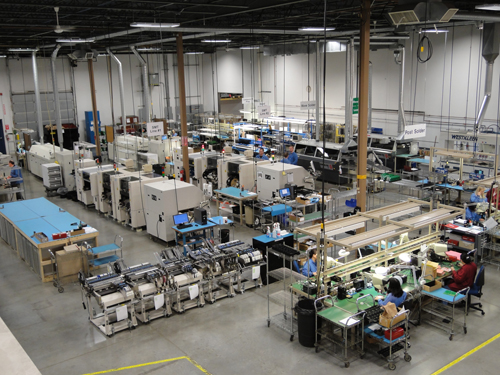 Electronic PCB Manufacturing Service in New Palam Vihar Phase 1