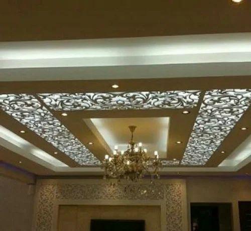 False Ceiling Interior Design, Bedroom False Ceiling ...