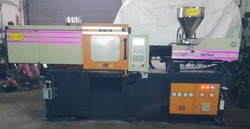 Natmek-80S Injection Moulding Machine