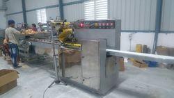 Rusk Toast Automatic Packing Machine