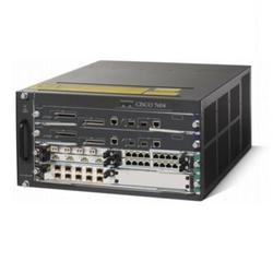 Cisco Router Chassis, Model Name/Number: 7604-RSP7XL-10G-R, Packaging Type: Box