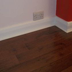 Solid Floor Skirting