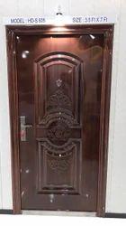 Coper Coated Standard Heritage Door 3, Size/Dimension: 41