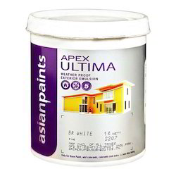 Asian Apex Ultima Emulsion Paint