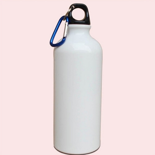 Sports Sipper Bottle: White Sipper Bottle Wholesale Trader From