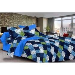 Trendy Cotton Bed Sheet