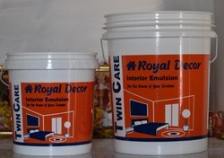 Interior Emulsion Paint