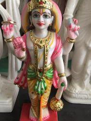 Marble God Murti