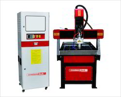 CNC Metal Engraving Router