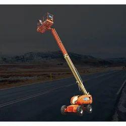 Telescopic Boom Lift Rental Services