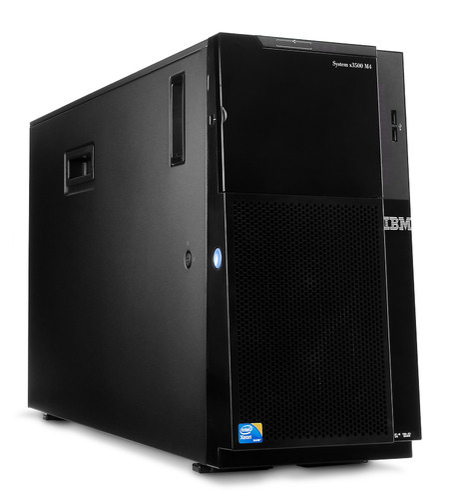 IBM System X Tower