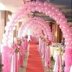 Party Decoration Service, Party Decoration Services - 5s Interiors ...