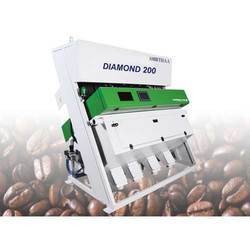 Amirthaa Coffee Seed Sorting Machine