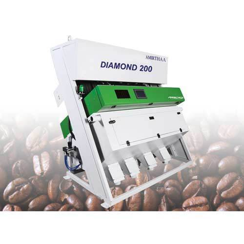 Coffee Seed Sorting Machine, Cofee Seed Sorting Machine
