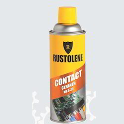 Rustolene Electrical Contact Cleaner