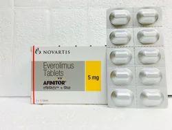 Everolimus 5mg Medicines