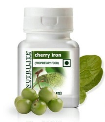 Amway Nutrilite Cherry Iron(90 Tablets)