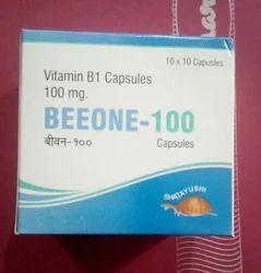 Vitamin B1 Tablets