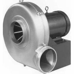 High Pressure Industrial Blowers