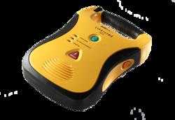 Lifeline Auto Fully Automatic Defibrillator