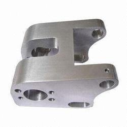 Aluminium CNC Machined Component For Industrial, Packaging Type: Box