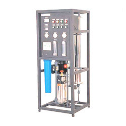 250 LPH Commercial RO System