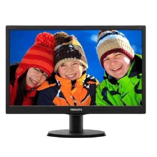 Philips Monitors V-Line 22 Inch