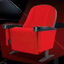 Multiplex And Auditorium Chairs