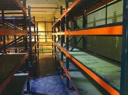 Warehouse Stotage Racks